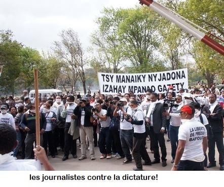 presse-malagasy